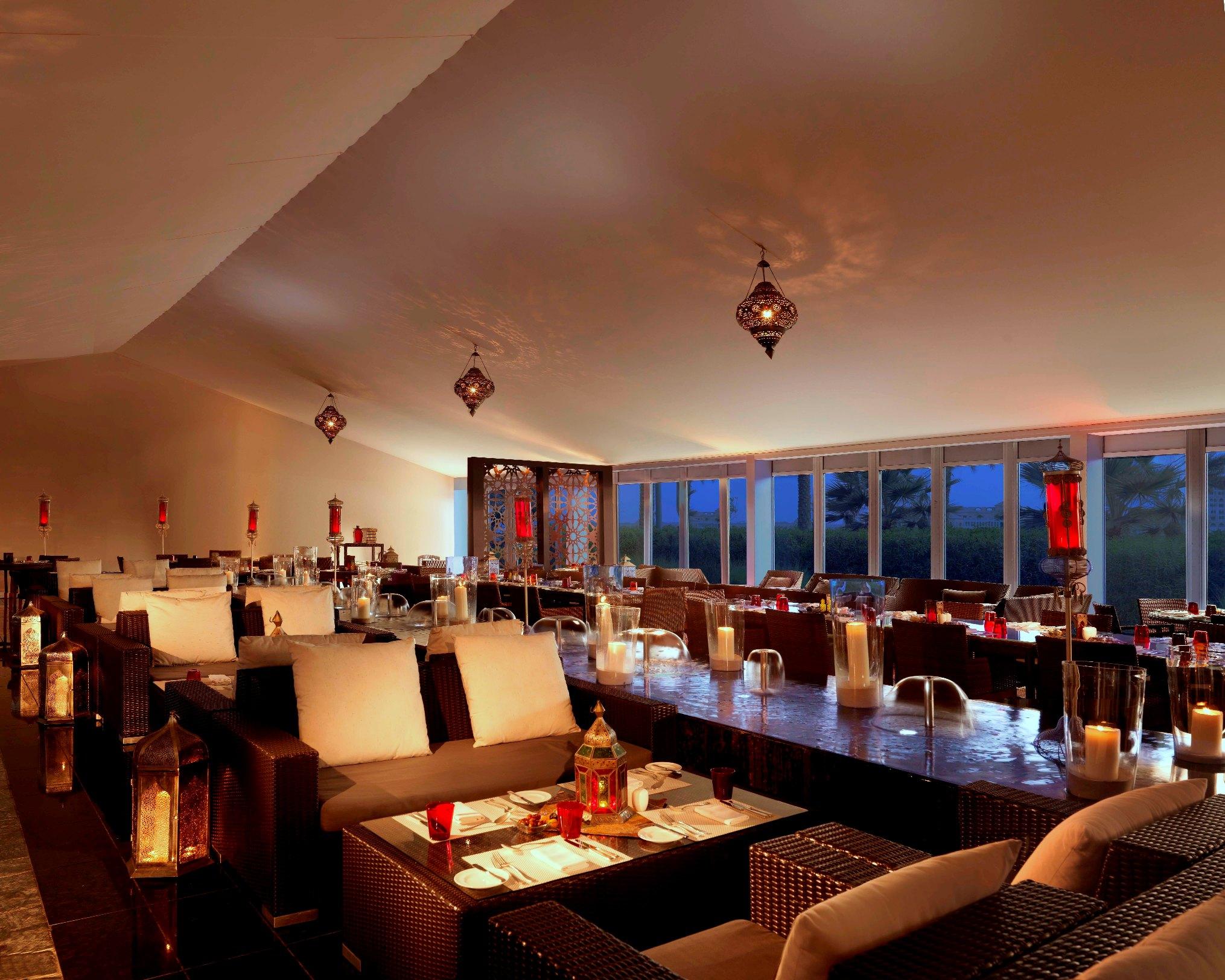 Iftar Tent - CuiScene Restaurant