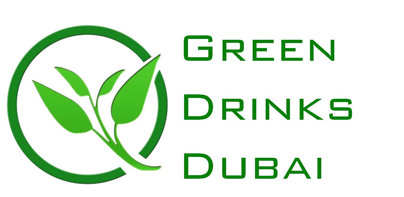 Dubai Green Drinks