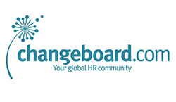 Changeboard logo