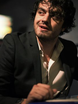 Picture of Ross Sutherland