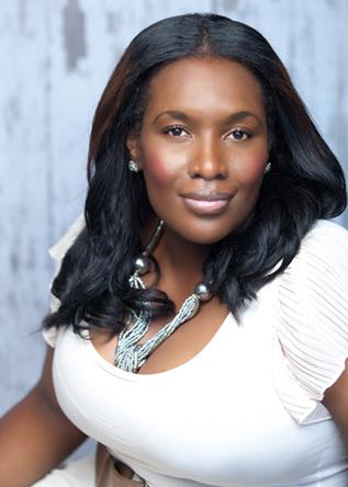 Karee Laing, Houston marketing and branding consultant