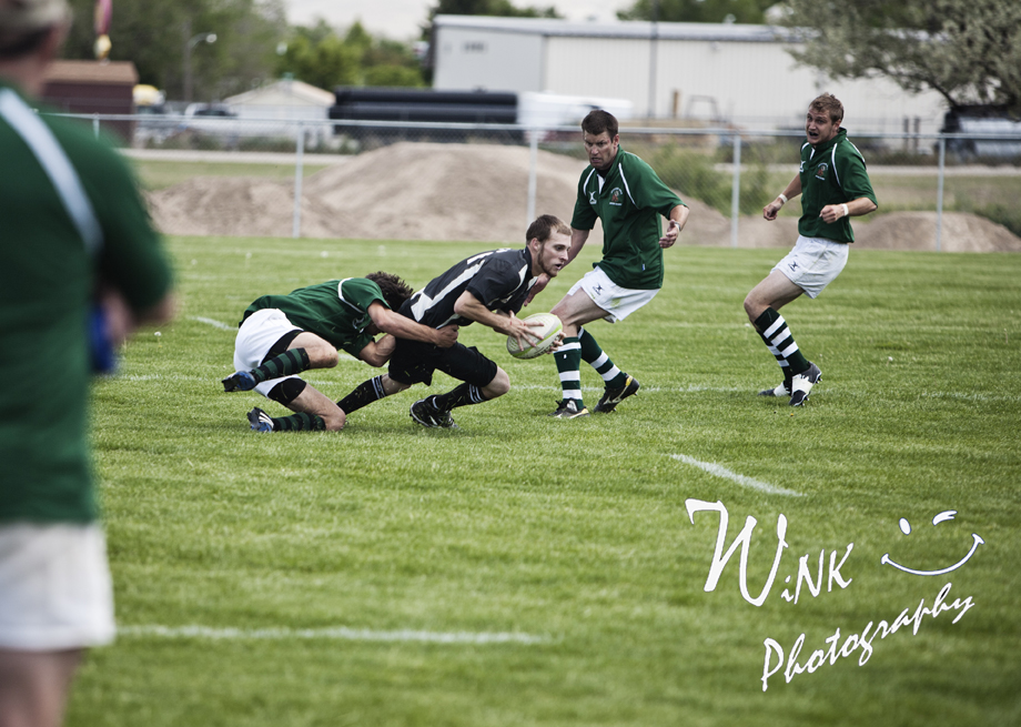 Wind River Rugby Cup