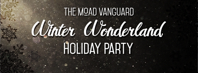 MoAD Vanguard Winter Wonderland