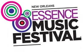 Essence Music Festival Registered Mark