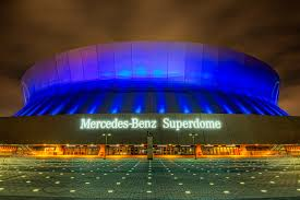 Superdome Travel Packages