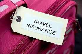 Travel and Baggage Protection Insurance