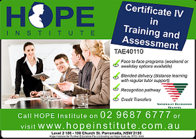 Interview Training Workshop in Parramatta