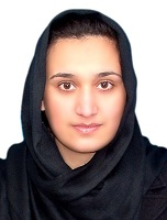 Masooda Yusufzai