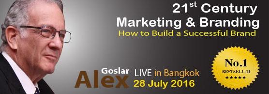 Alex Goslar Seminar