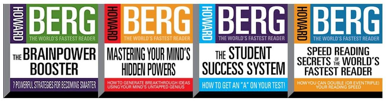 Howard Stephen Berg Seminar