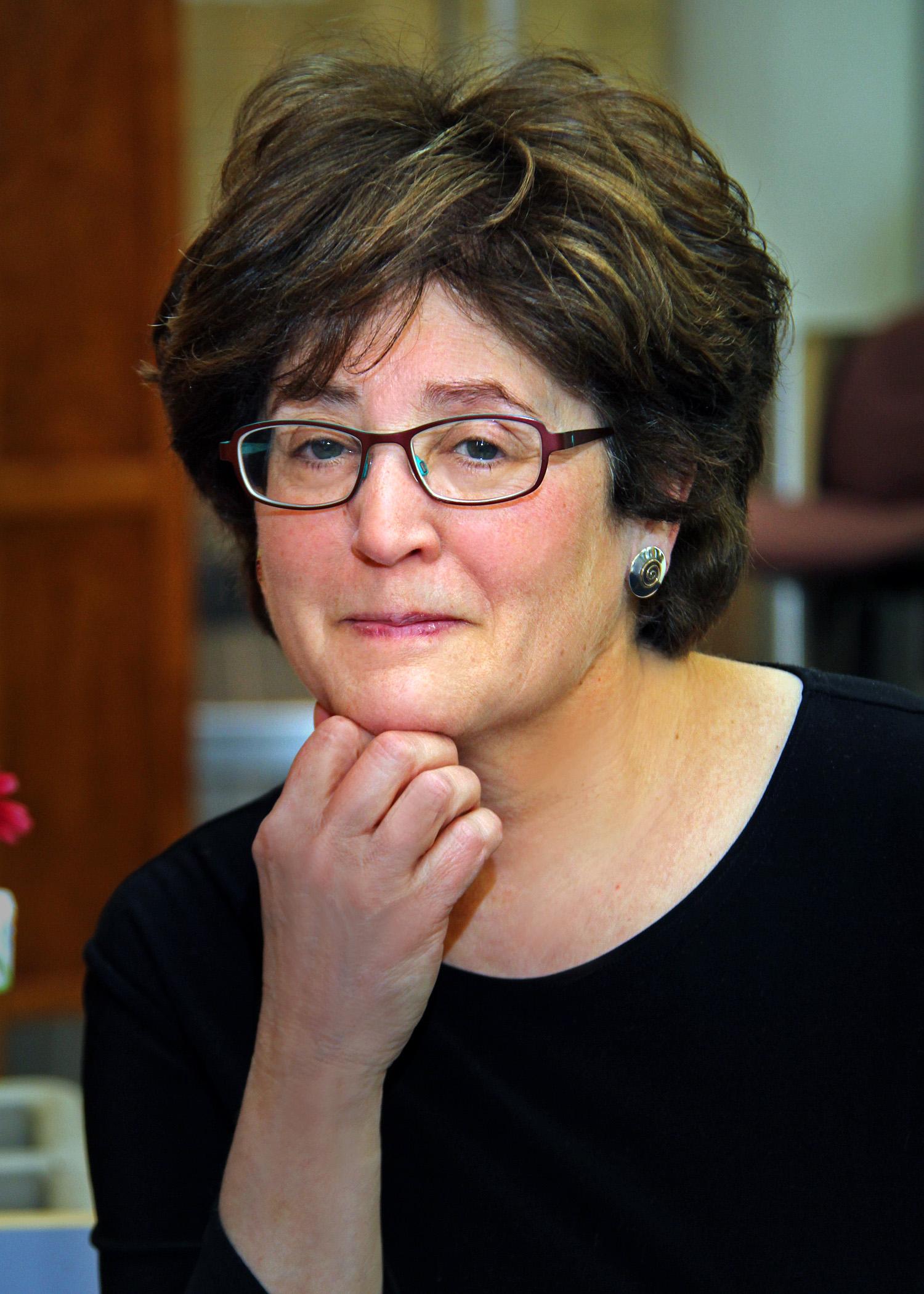 Cathy Cohen photo