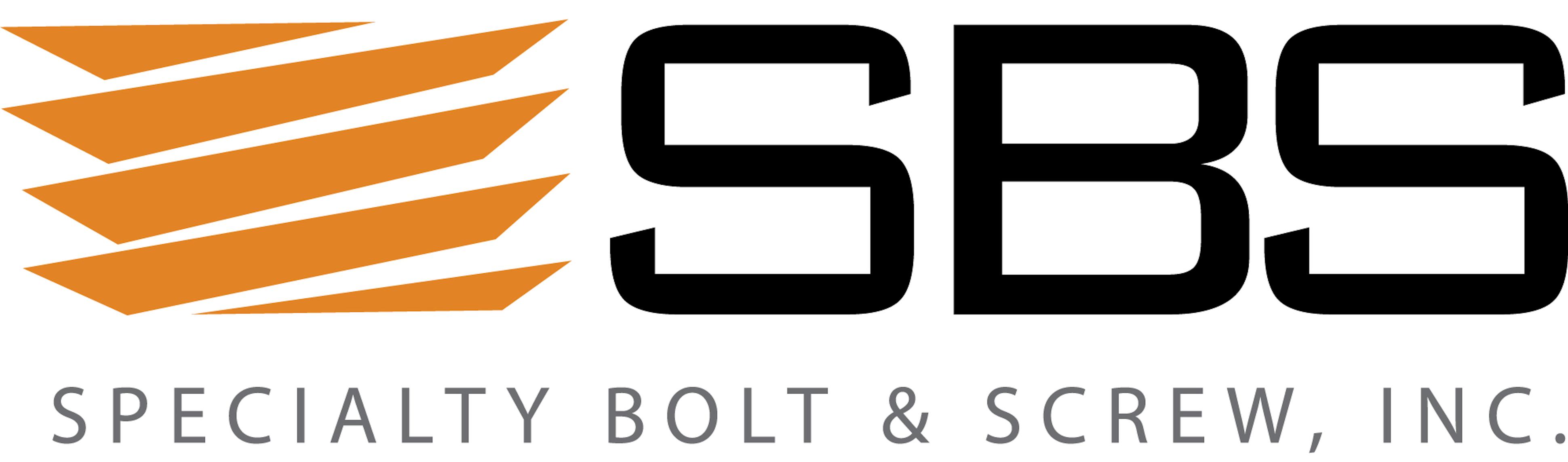 specialty bolt