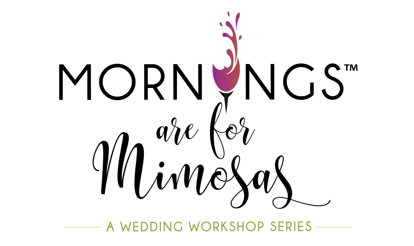 Mornings are for Mimosas Logo