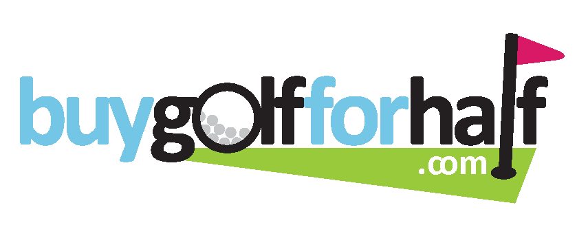 Buy Golf for Half logo