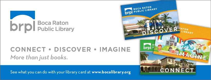 Boca Raton Public Library