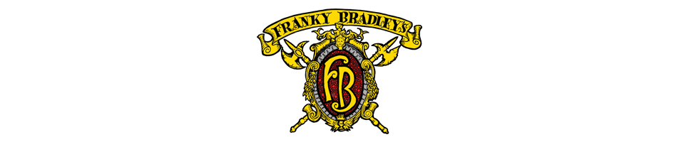 Franky Bradleys
