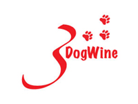 3 Dog Wine logo