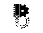 Bradda Printing logo