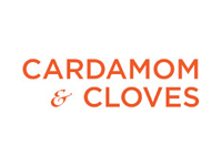 Cardamon & Cloves logo