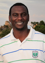 Japhet Emmanuel, Tanzania Program Manager