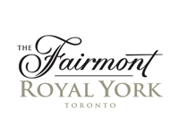 Fairmont Royal York logo