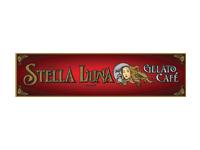Stella Luna Gelato Cafe logo