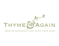 Thyme And Again