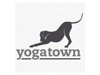 yogatown logo