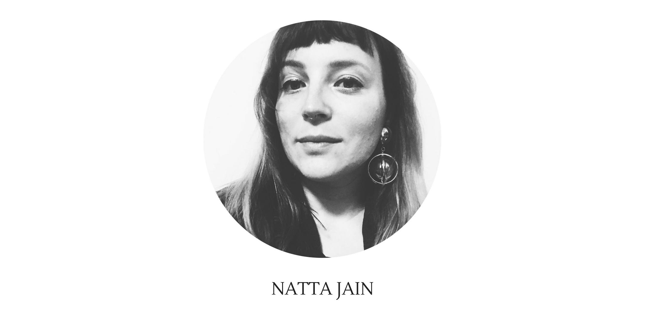 Natta Jain