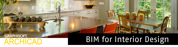 BIM for Interior Design