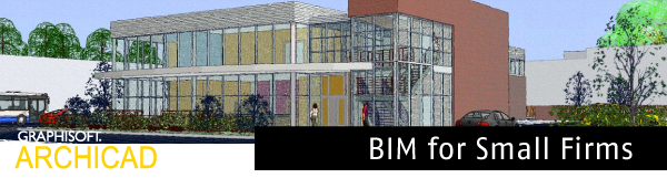BIM for Small firms