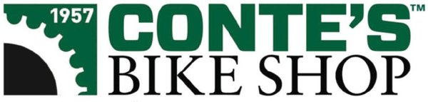 Contes Bike Shop Logo
