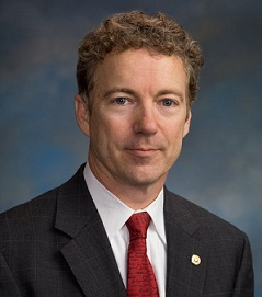 Senator Rand Paul (R-Ky.)