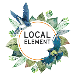 Local Element Marketing Canmore