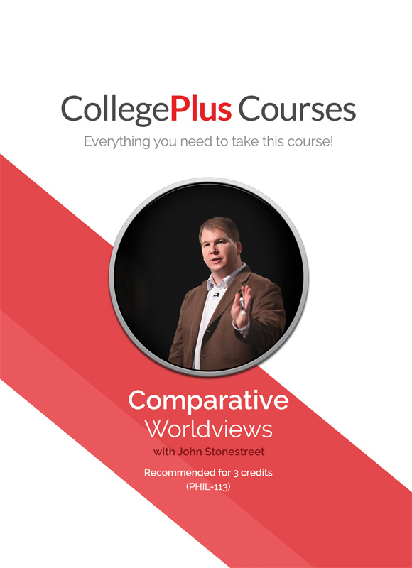 Comparative Worldviews course