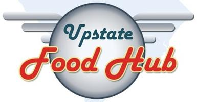 Food Hub 2013: A Business Connection Event for Upstate...