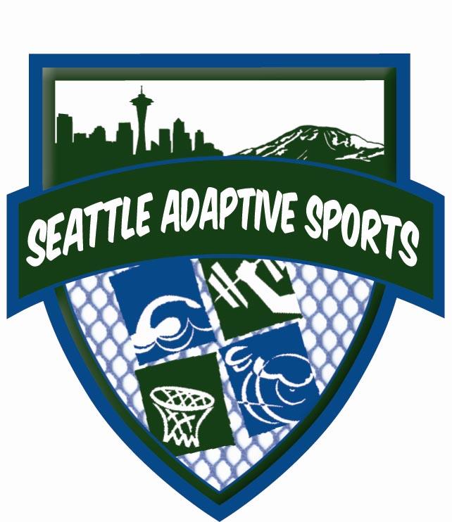 Seattle Adaptive Sports logo