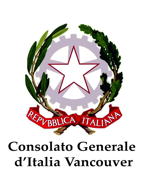 Italian Consulate logo