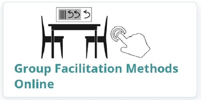 Group Facilitation Methods Online