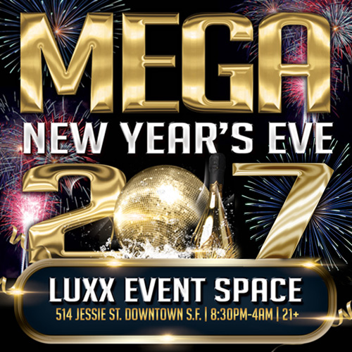 mega nye san francisco