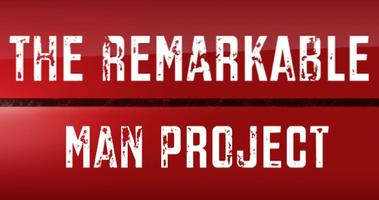 The Remarkable Man Project Event