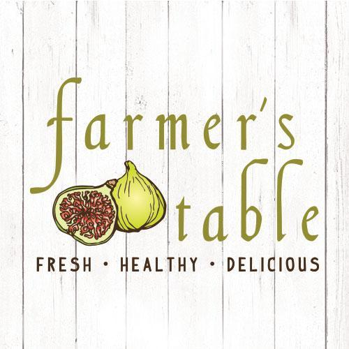Farmer's Table, Boca Raton