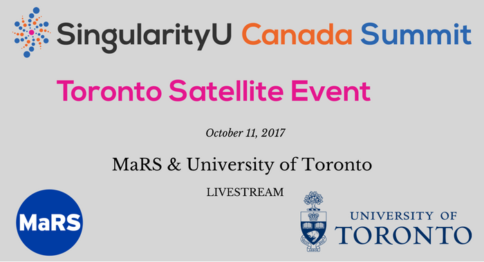 MaRS and UofT logos