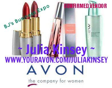 Avon by Julie Kinsey - WWW.YOURAVON.COM/JULIAKINSEY