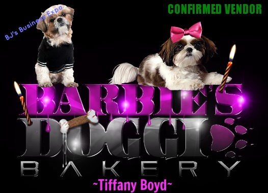 Barbie's Doggie Bakery - TIffany Boyd