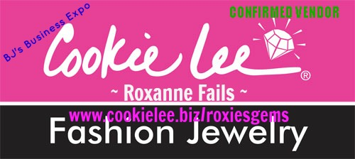 Cookie Lee Fashion Jewelry - Roxanne Fails