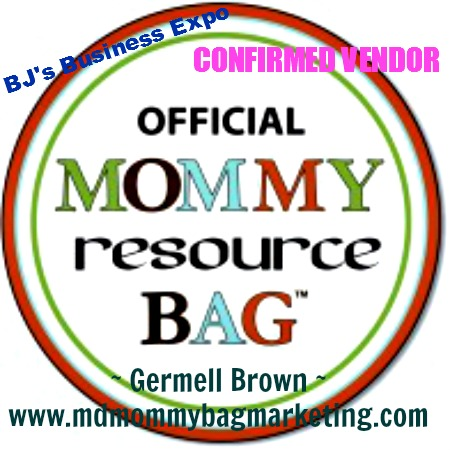 Mommy Bag - Germell Brown