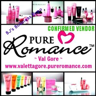Pure Romance - Val Gore