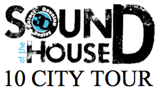 10 City Tour - Release 2013 TN