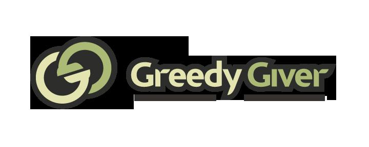 Greedy Giver Logo